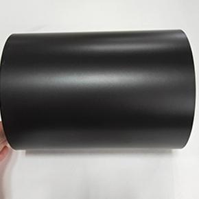 黑色PVC