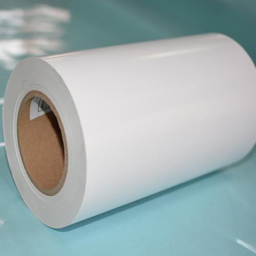 强粘铜版纸不干胶材料厂家