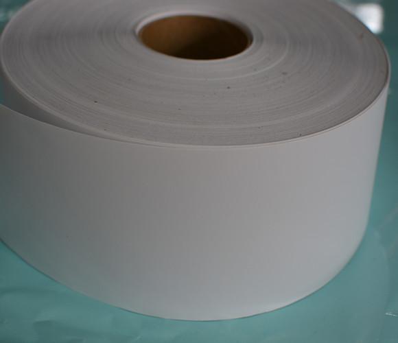 亚面铜版纸不干胶材料生产厂家