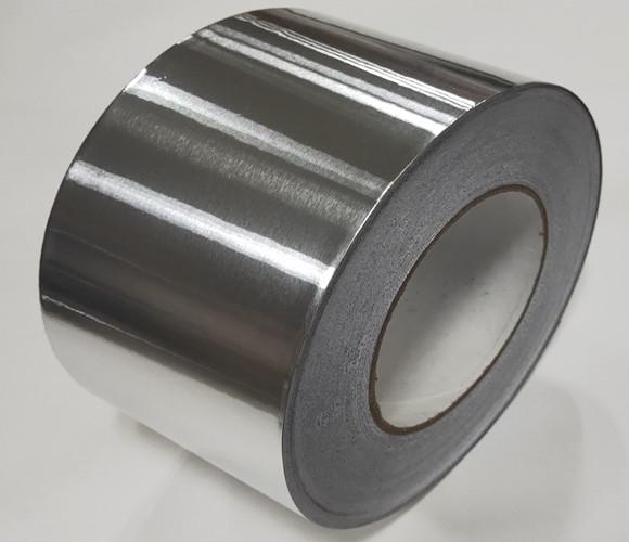 导电铝箔纸不干胶材料