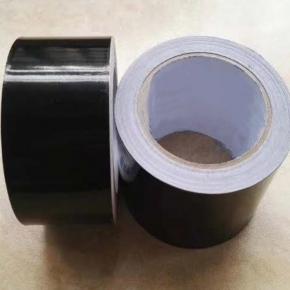昆山黑色铝箔纸不干胶