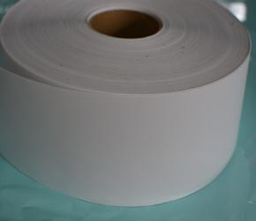 昆山亚面铜版纸不干胶材料生产厂家