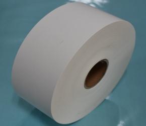 昆山超低粘可移合成纸不干胶材料