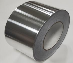 昆山导电铝箔纸不干胶材料